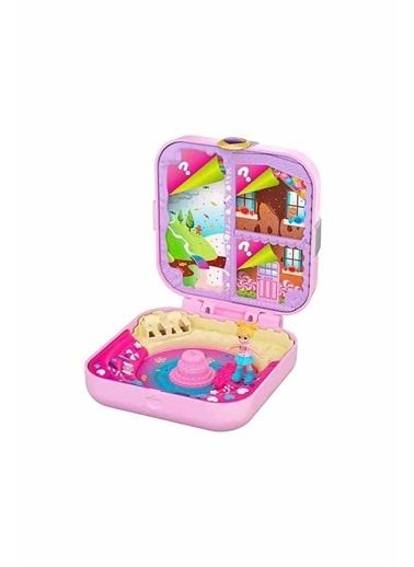 Polly Pocket Polly Pocket Sürprizlerle Oyun Setleri Şekerleme Temalı Gkv1 Renkli